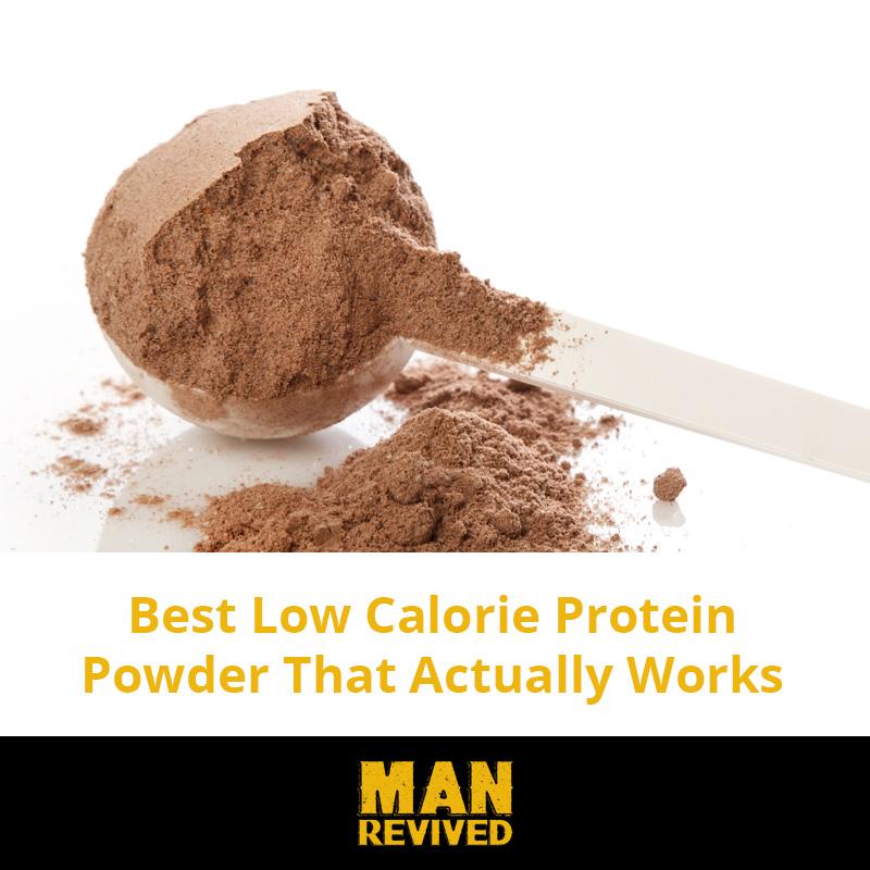 best low calorie protein header