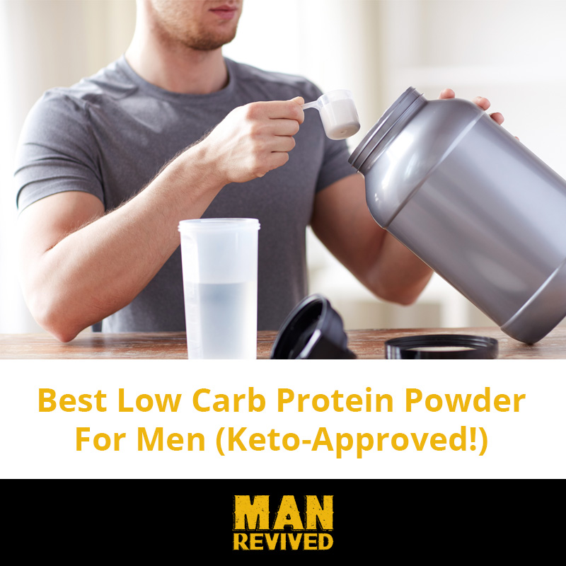 best low carb protein header