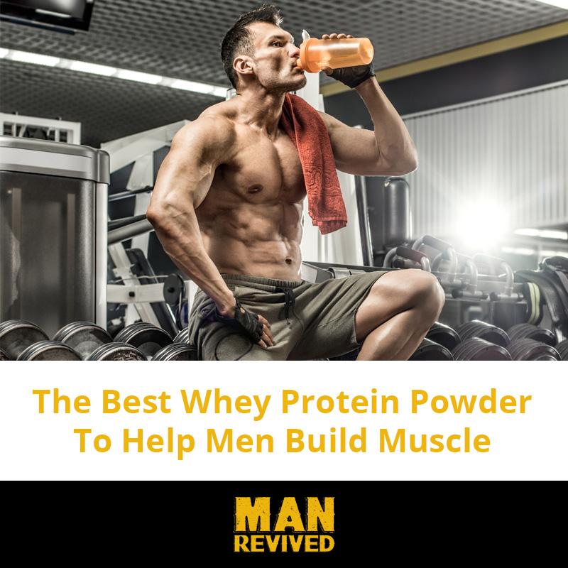best whey protein header