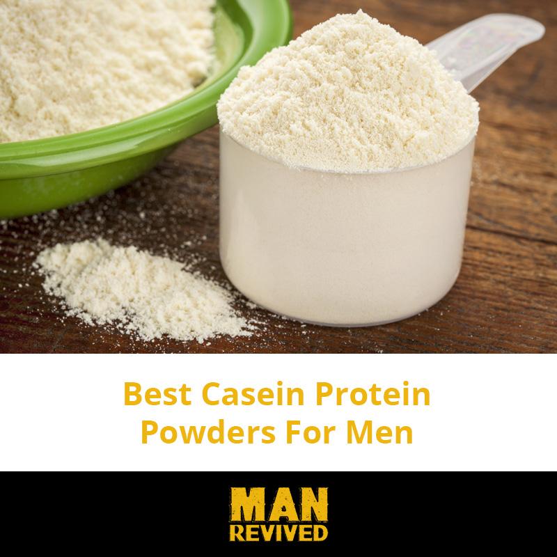 best casein protein header