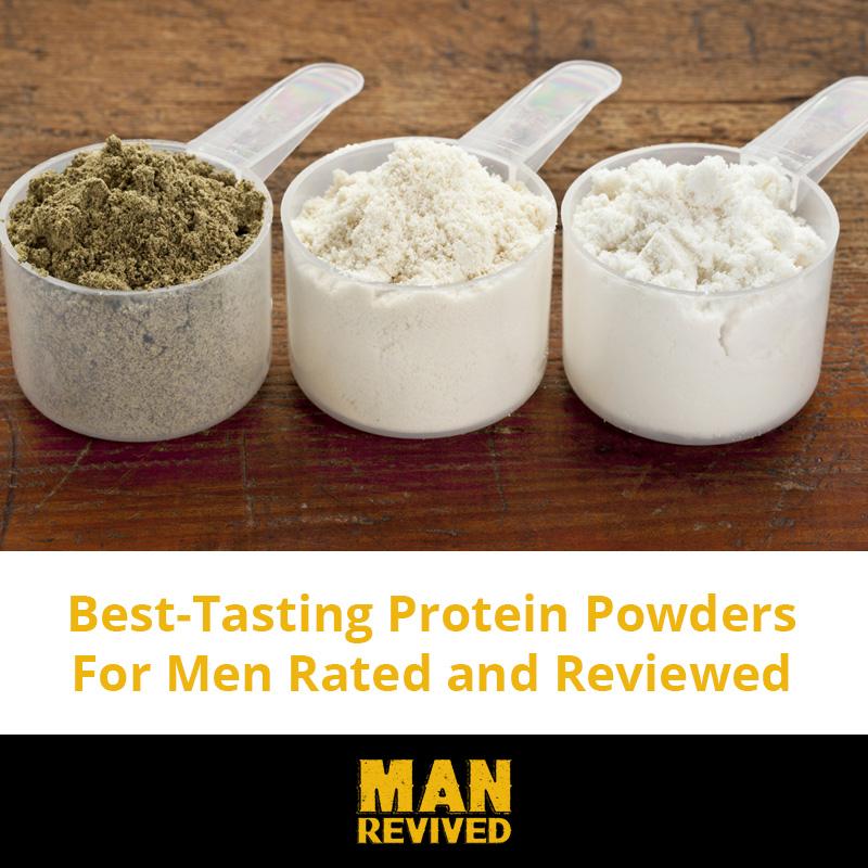 best tasting protein header
